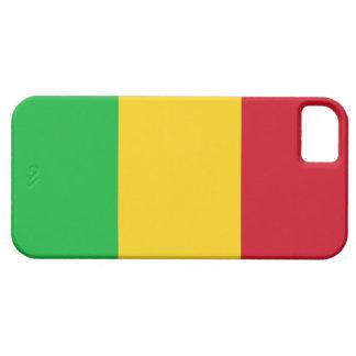 Mali Flag iPhone SE/5/5s Case