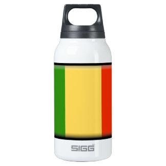 Mali Flag Thermos Bottle