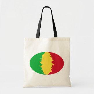 Mali Gnarly Flag Bag