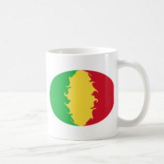 Mali Gnarly Flag Mug