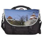 Mali grad - Little Castlle - Bag For Laptop