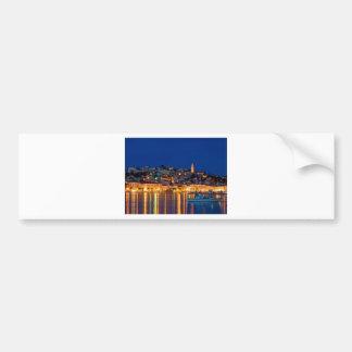 Mali Losinj Bumper Sticker