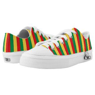 Mali Low-Top Sneakers