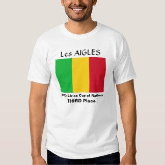 Mali National Football Team T Shirt
