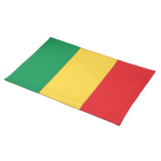 Mali Cloth Placemat