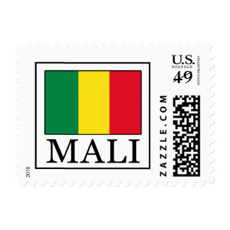 Mali Postage
