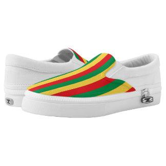 Mali Slip-On Sneakers
