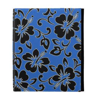 Malia Hibiscus Hawaiian iPad Folio iPad Cases