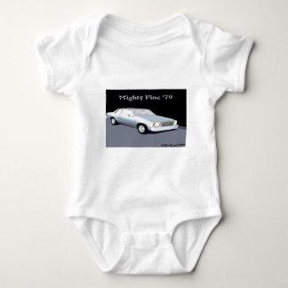 Malibu_2100x1800 Baby Bodysuit