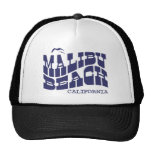Malibu Beach Hats
