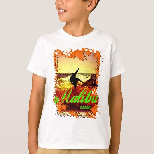 Malibu Beach.png T-Shirt