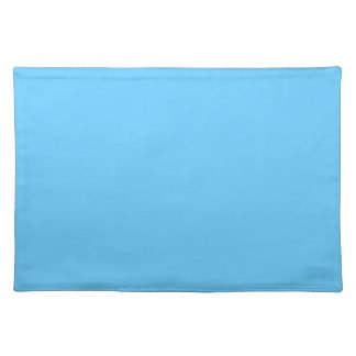 Malibu Blue Placemats