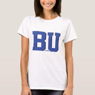 Malibu: BU T-Shirt