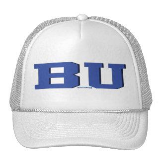 Malibu: BU Trucker Hat