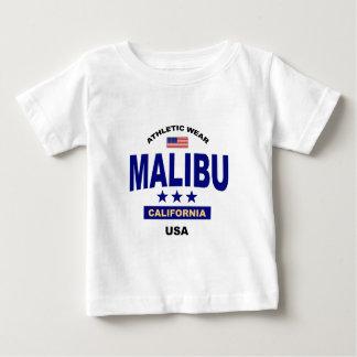 Malibu California Baby T-Shirt