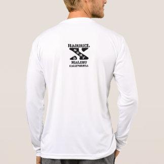 Malibu, California, los E.E.U.U. Camisetas
