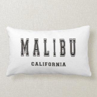Malibu California Lumbar Pillow
