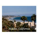 Malibu, California Postal