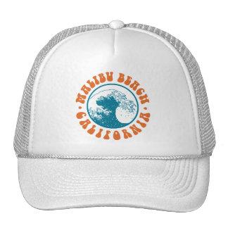 Malibu California Trucker Hat