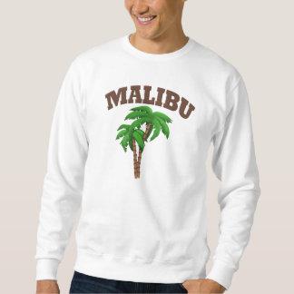 Malibu con la palmera jersey