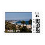 Malibu, costa de CA Envio