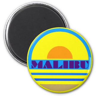 MALIBU IMÁN DE FRIGORIFICO