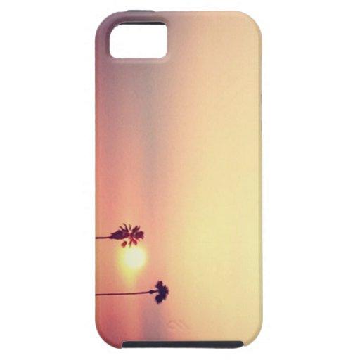 Malibu iPhone 5 Cases