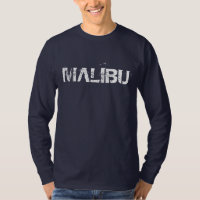 MALIBU MEN'S SPORT-TEK COMPETITOR LONG SLEEVE T-Shirt