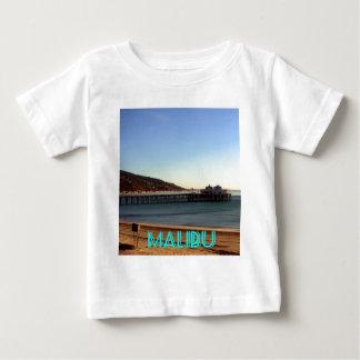 Malibu Pier and Surfrider Beach Photo, Malibu, CA Shirts