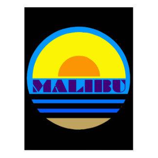MALIBU POST CARDS