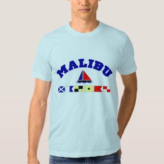 Malibu Remera