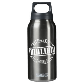 Malibu Title Insulated Water Bottle