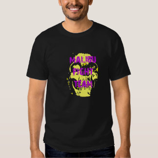 Malibufteam T Shirts