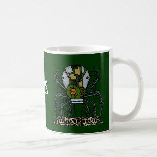 Malicious Mug