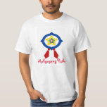 Maligayang Pasko Shirt at Zazzle