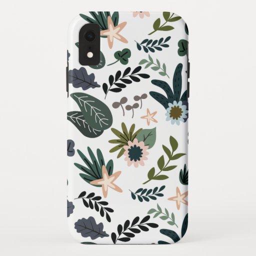 Malika Case iPhone
