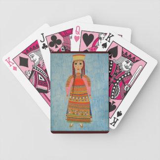 Malina Baraja Cartas De Poker