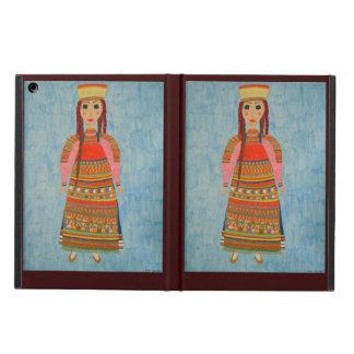 Malina Cover For iPad Air