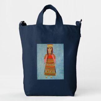 Malina Duck Bag