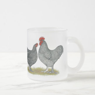 Maline Chickens Coffee Mug