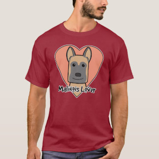 Malinois Lover T-Shirt