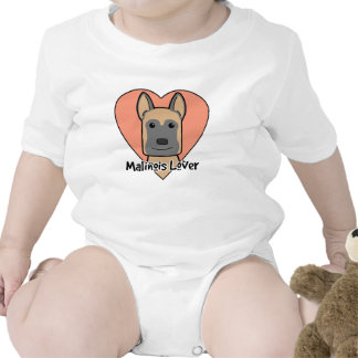 Malinois Lover Shirts