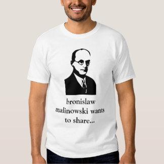 malinowski shirt