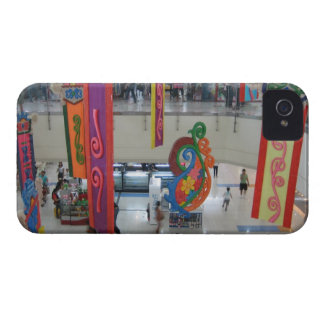 Mall iPhone 4 Case