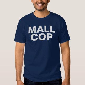 MALL COP Tee