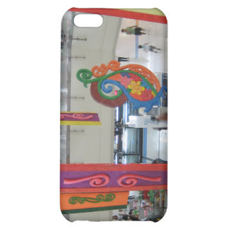 Mall Cover For iPhone 5C