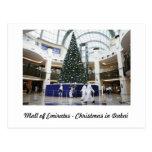 MALL OF EMIRATES -DUBAI POST CARDS