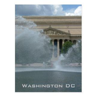 Mall Postcard