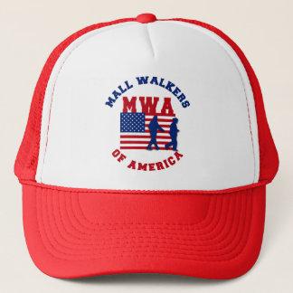Mall Walkers of America Trucker Hat
