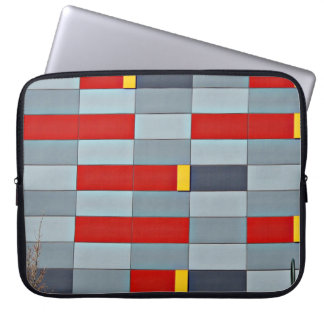 Mall Wall Laptop Sleeve